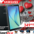 Gagnez Une tablette Samsung Galaxy Tab E