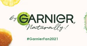 Testez des produits de soins capillaires et cutanés Garnier