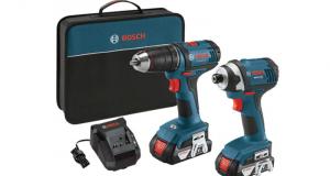 Un ensemble d'outils Bosch et une licence d'UNE ANNÉE Esta Pro