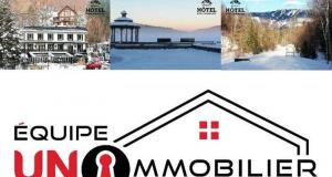 Gagnez un séjour de 2 nuits tout-inclus pour 2 à l'hôtel Mont-Tremblant
