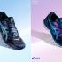 Gagnez une paire de chaussures de course Gel-Nimbus 23 de Asics