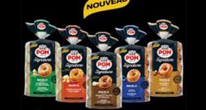 Obtenez gratuitement un paquet de bagels POM Signature