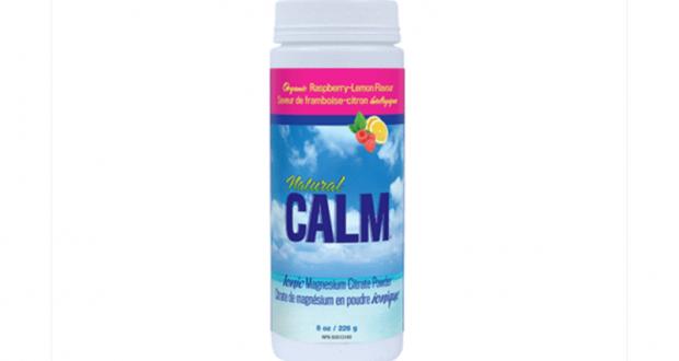 Testez gratuitement les boissons au magnésium Natural Calm