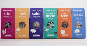 Thés Feel Good Teas de Teapigs à tester gratuitement