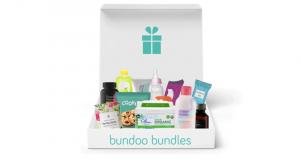 Échantillons gratuits Bundoo pour vous et votre famille
