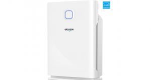Gagnez un purificateur d'air intelligent Okaysou AirMax10L Pro
