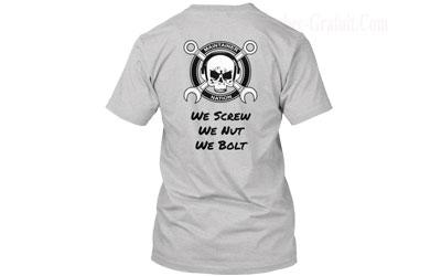 T-shirt Gratuit
