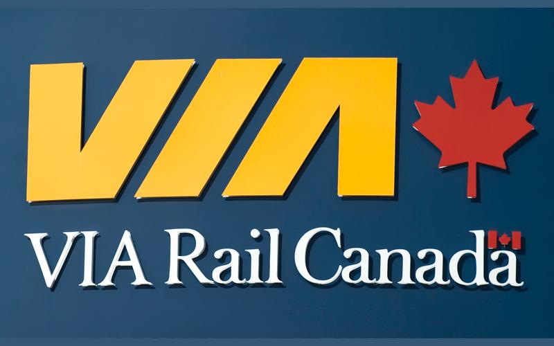 Certificat cadeau via rail