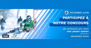 Passe de saison provinciale 2018-2019 ( 70 stations de ski ) de 1 375 $