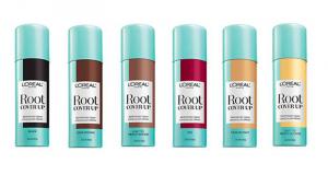Produits de coloration pour les cheveux de l'Oreal Paris à tester