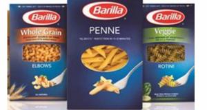 Pâtes alimentaires Barilla à 88¢