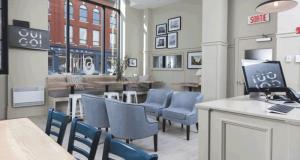 Gagnez un séjour pour 2 personnes à l'Hôtel Oui GO