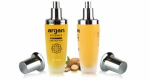 Échantillons gratuits huile d'Argan