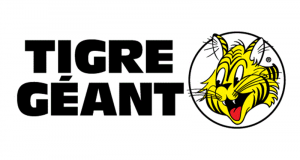 Circulaires Tigre Geant