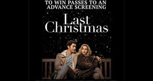 Avant-première montréalaise du film Last Christmas
