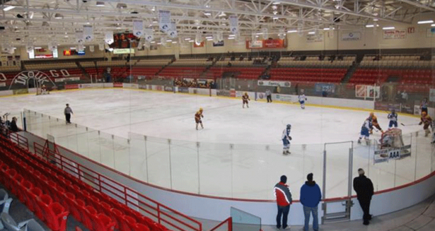 Tournoi Hockey International Bantam de Granby