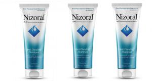 Échantillons Gratuits du shampoing anti-pelliculaire Nizoral