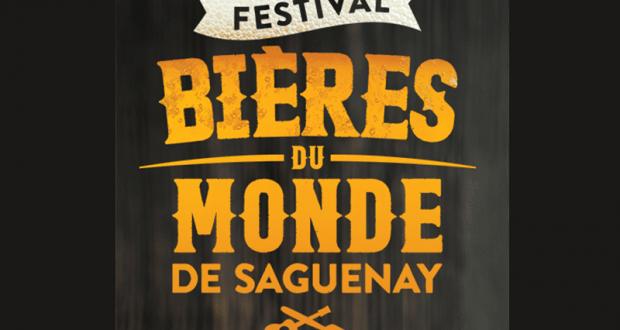 Festival des bières du monde de Saguenay