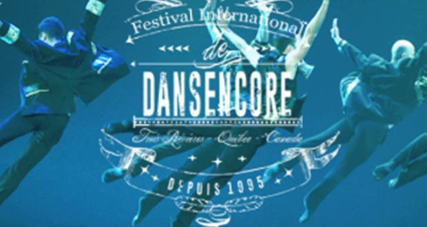 Festival International de Danse Encore