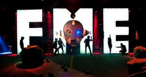 Festival de musique émergente en Abitibi-Témiscamingue