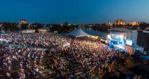 H2O le festival