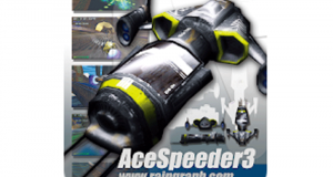 Jeu AceSpeeder3 Gratuit