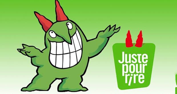 Festival Juste pour rire