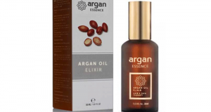 Échantillons gratuits d'huile d'Argan Elixir Argan Essence