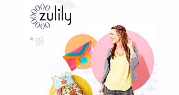 Boutique en ligne Zulily offre des rabais jusqu'à 70%