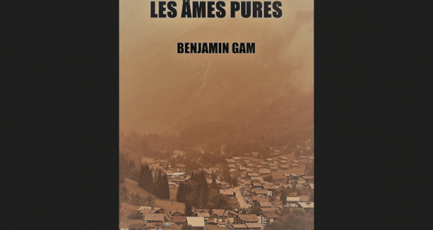 eBook Les âmes pures de Benjamin Gam gratuit