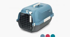 Obtenez gratuitement un cage de transport pour chats
