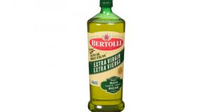 Rabais de 4$ sur Huile d'olive extra-vierge Bertolli