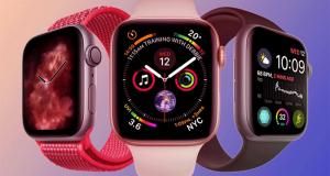 Gagnez 10 montres intelligentes de 480$ chacune