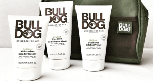 Échantillons gratuits du Soin Hydratant Original Bull Dog