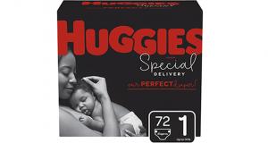 Rabais de 3$ à l'achat d'un paquet de Huggies Special Delivery