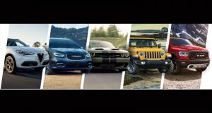 Gagnez 70 000$ applicable à l'achat d'un véhicule neuf