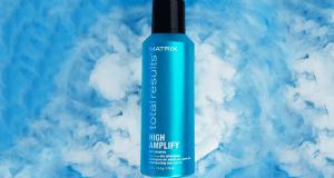 Échantillons gratuits du shampoing sec micro fin de Matrix