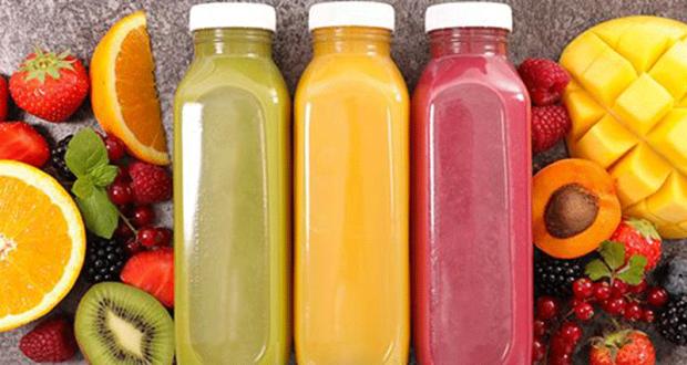 Testez gratuitement des jus et des smoothies d'une marque mystère