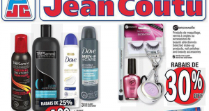Circulaire Jean Coutu du 8 avril au 14 avril 2021
