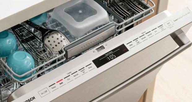 Gagnez 3 lave vaisselles 24po de Bosch (Valeur de 1599 $ chacun)