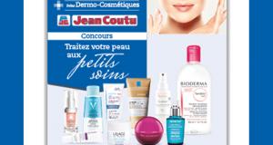 Gagnez 3 paniers cadeaux Jean Coutu (1000$ chacun)