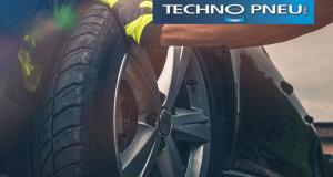 Gagnez 4 pneus d'auto de Techno Pneu (Valeur de 920 $)