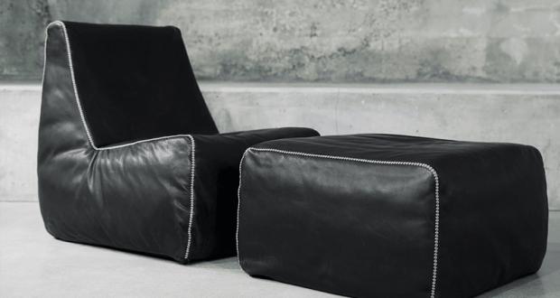 Gagnez un fauteuil et un ottoman Montauk Feather (Valeur de 4600 $)