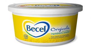 Margarine Becel à 1$ au lieu de 3.47$
