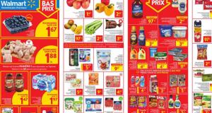 Circulaire Walmart du 13 mai au 19 mai 2021