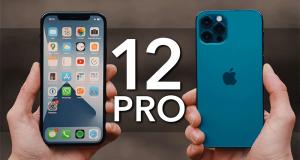 Gagnez un iPhone 12 Pro - Ordinateur Macbook Pro - AirPods Pro