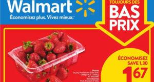 Circulaire Walmart du 24 juin au 30 juin 2021