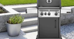 Gagnez un barbecue au gaz Napoléon (Valeur de 1150 $)