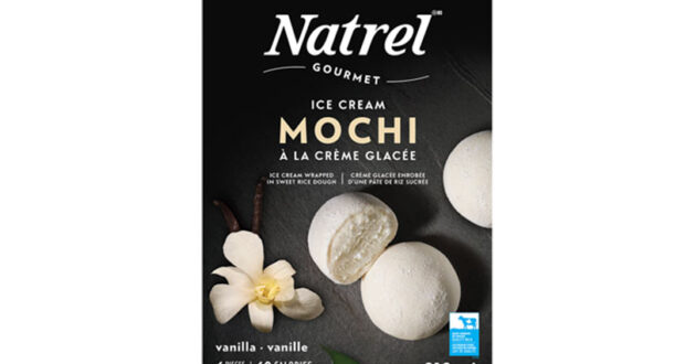Rabais de 2$ à l'achat de Mochi Natrel chez Metro