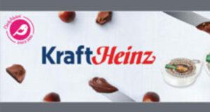Échantillons gratuits de la tartinade aux noisettes Kraft